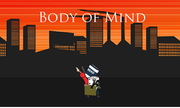 body of mind